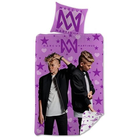 Marcus And Martinus Bettwäsche