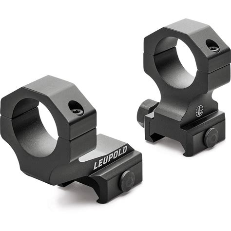 Mark 2 Ims 1 Integral Mounting System Mounts Leupold.