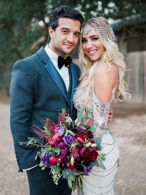 Mark Ballas Married