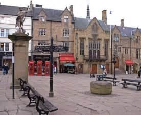 Market Square Durham