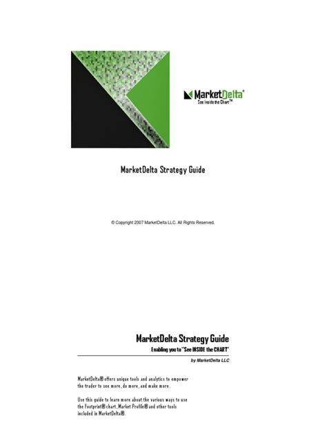[pdf] Marketdelta Strategy Guide.