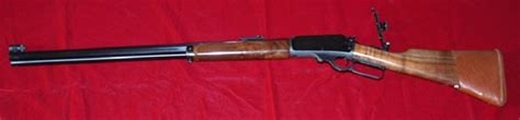 Marlin 45-70 Cowboy - Honeywell Sportmans Club.