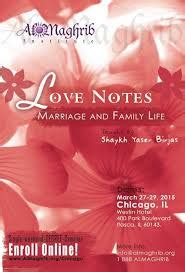 [pdf] Marriage And Family Life Taught By Sheikh Yasserbirjas.