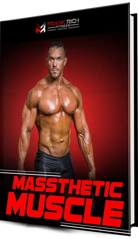 Massthetic Muscle - Worldfitnesscamp.com.