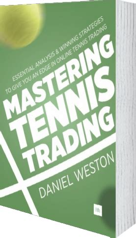 Mastering Tennis Trading: Essential Analysis And Winning Strategies.