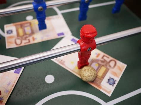 [pdf] Match-Fixing In A Monopoly Betting Market.