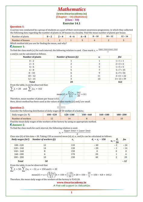 @ Maths Assignment For Class 10 - Radshot Com.