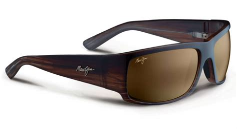 Maui Jim Prescription Sunglasses