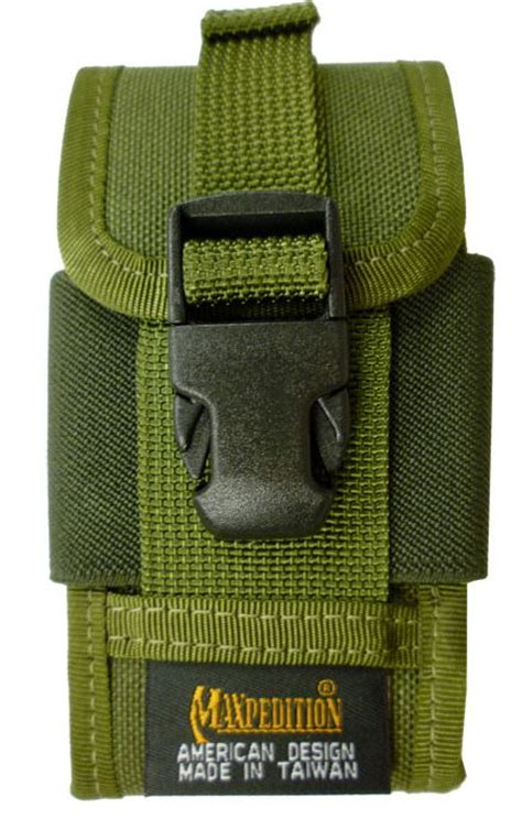Maxpedition Clip-On Pda Phone Holster.