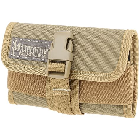 Maxpedition Horizontal Smart Phone Holster - Bangkoktactical.