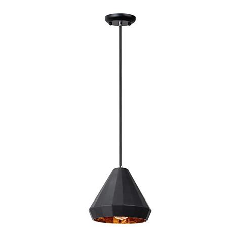 Maykke Alta Mesa Geometric Diamond Hanging Pendant Light .