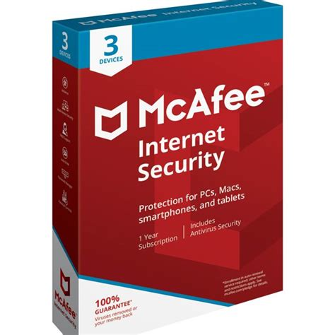 [pdf] Mcafee Internet Security.