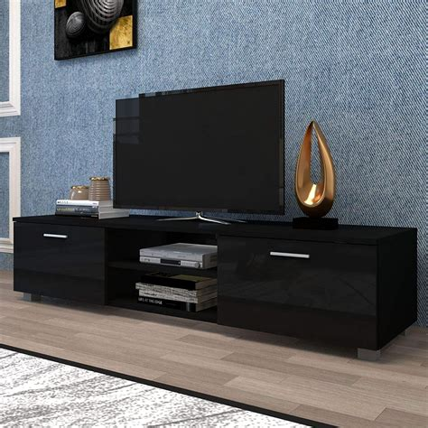 Media Consoles And Storage With Free Shipping - Houzz Com.
