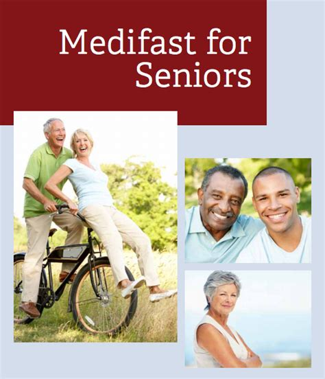 [pdf] Medifast For Seniors.