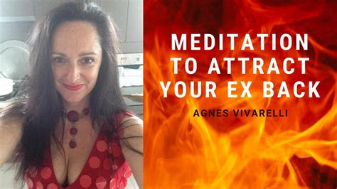 @ Meditation To Attract Your Ex Back.