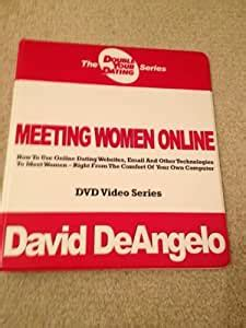 Meeting Women Online - Double Your Dating.