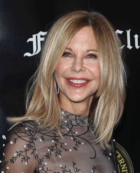 Meg Ryan Today