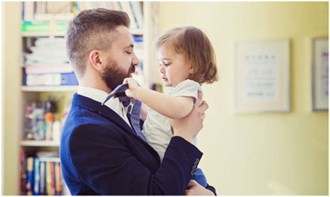 [pdf] Men Fathers And Work-Family Balance