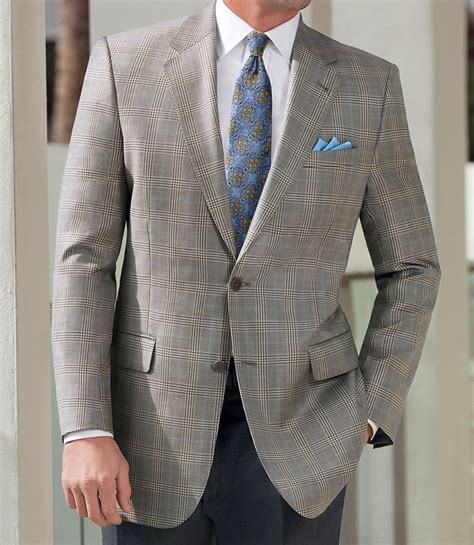 @ Men S Suit Size Chart  Sport Coat Fitment  Jos A Bank.