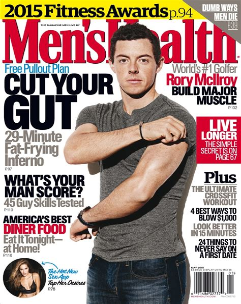 Men's Magazine's