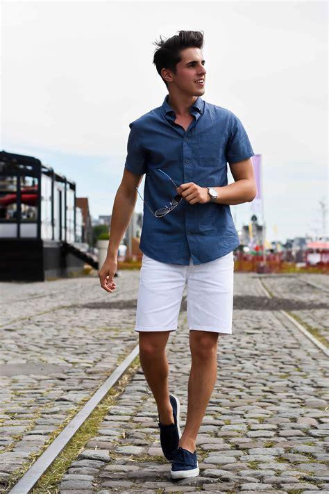 Men's Summer Wear