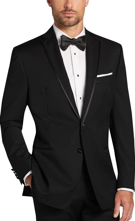 Men's Wearhouse Tux