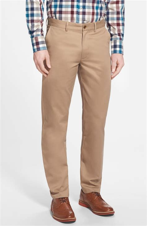 Mens Chino Pants, Khaki Pants & Jeans For Men Brooks Brothers.