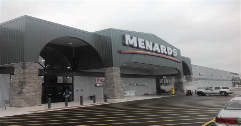 Menards Home Center