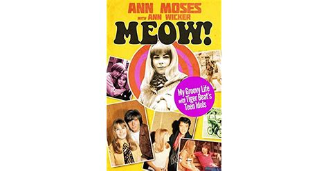 [pdf] Meow My Groovy Life With Tiger Beats Teen Idols.