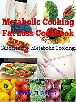 [pdf] Metabolic Cooking - Fat Loss Cookbook You.