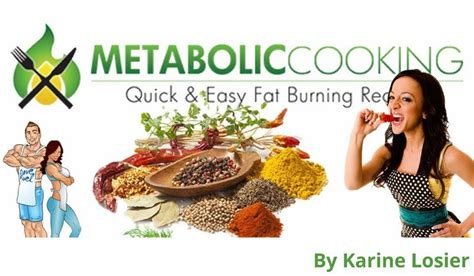 [click]metabolic Cooking Fat Loss Cookbook 2019.