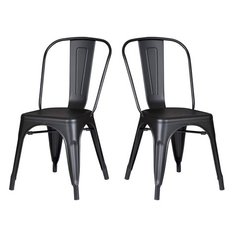 Metal Kitchen  Dining Room Chairs - Overstock Com.