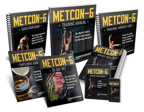 Metcon 6 - Ebook Pdf Free Download - Wakelet.