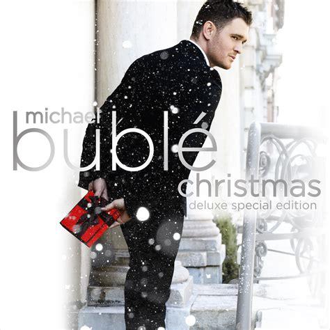 Michael Buble Christmas Listen