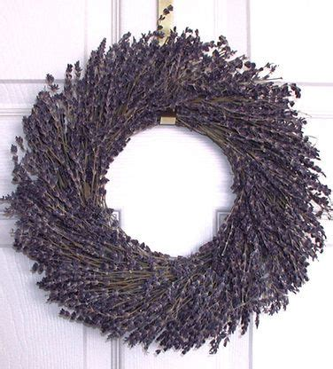 Michelle Lavender Wreath - 13 Inch  Merry Go Round .