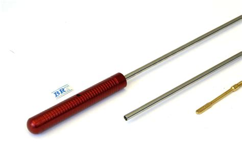 Micro-Polished Cleaning Rods - Pro-Shot Products.
