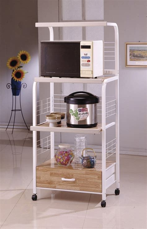 Microwave Stands