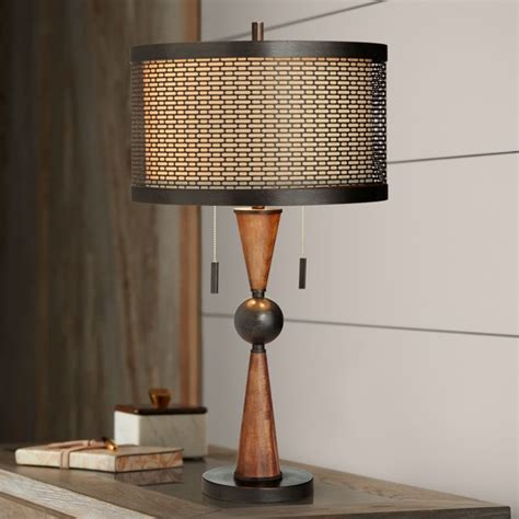 Mid-Century Modern Table Lamps  Hayneedle