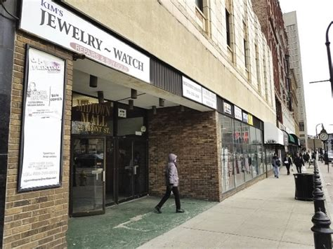 Midtown Mall Sold For $4m Wbjournal.com.