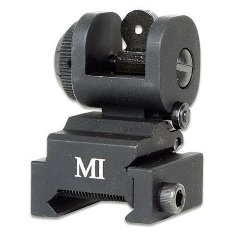 Midwest Industries Inc Ar-15 Scope  - Cheaper Than Dirt .