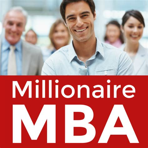 @ Millionaire Mba Business Mentoring Program By Enterprise .