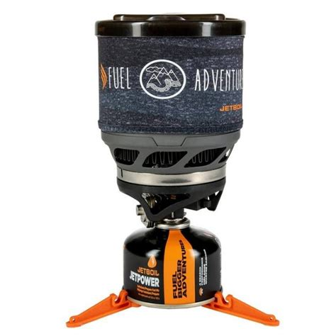 Minimo Cooking System - Adventure  Jetboil.