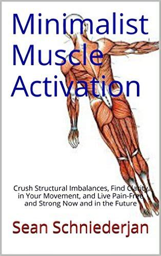 Minimalist Muscle Activation: Crush Structural Imbalances, Find.