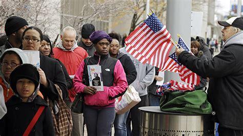 Minority Voters