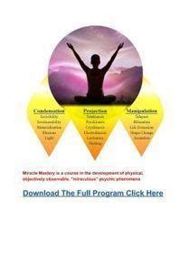 @ Miracle Mastery Book Pdf Free Download