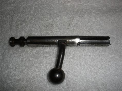 Model 1 Sales Bolt Assembly Parts.