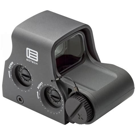 Model Xps2  Holographic Weapon Sight  Eotech.
