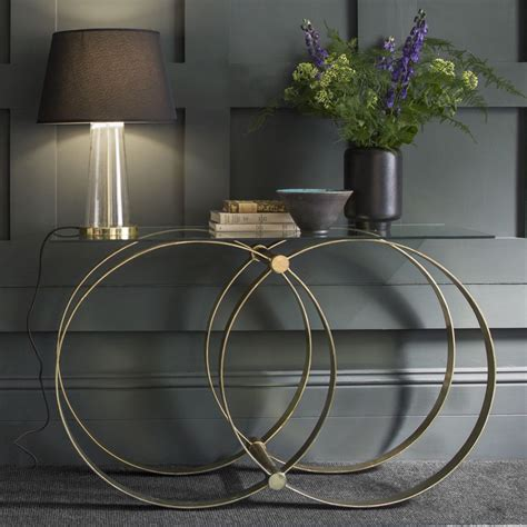 Modern Console Tables Ireland