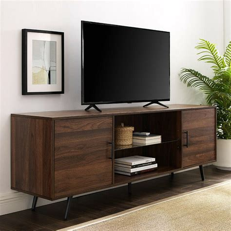 Modern Tv Stands  Entertainment Centers  Allmodern.