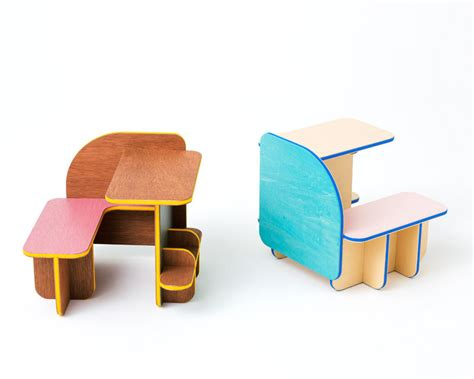 Modular Furniture For Kids